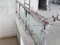 Balustrade metalice